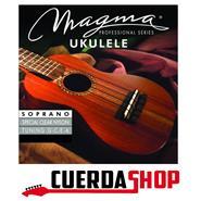 MAGMA UK100N (Soprano - Special Clear Nylon)
