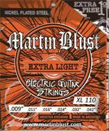 MARTINBLUST XL110 (09-42)
