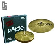 PAISTE PST3 Essential Set Hi Hat13/Crash18