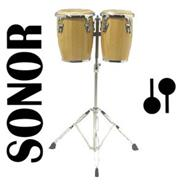 SONOR mini conga color natural