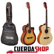 TEXAS AG10-LC5 EQ
