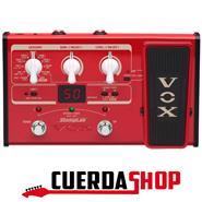VOX STOMPLAB 2B (C/ Pedal de Expression)