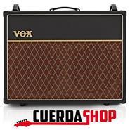 VOX AC30C2 (valvular 30w 2x12