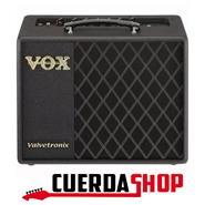VOX VT20X (20W Pre Valvular Multiefecto)