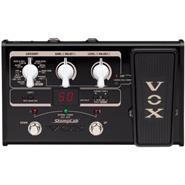 VOX Stomplab 2G (C/Pedal de Expression y Fuente)