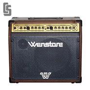 WENSTONE KBA-650R E (Teclado y Voces) 65W C/Reverb