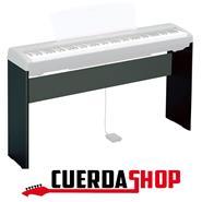 YAMAHA L85-BK (Mueble para Piano P-45)