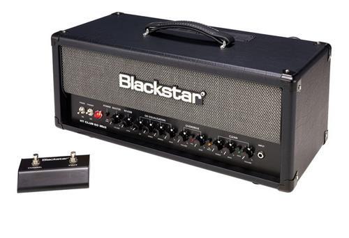 BLACKSTAR HT-Club 50 MkII Head BA119003