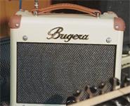 BUGERA BC15 Valvular