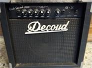 DECOUD RS26