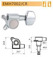 DR.PARTS EMH7002/CR