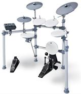 KAT KT2P SK High performance digital drum set