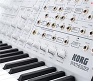 KORG MS-20 Mini White