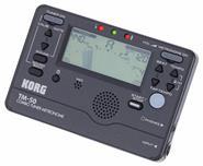KORG TM50 BK