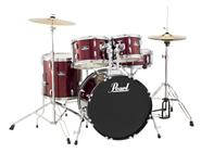 PEARL RS585BC/AR 91 RoadShow Red Wine