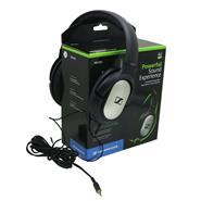 SENNHEISER HD201 Closed-Back Dynamic Stereo Headphone