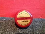 HIDERSINE Resina Para Violin CLARA 1V