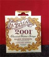 LA BELLA 2001 HA