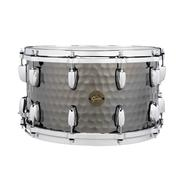 GRETSCH SILVER SERIES S1-0814-BSH HAMMERED BLACK STEEL