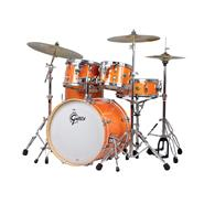 GRETSCH CATALINA MAPLE CM1E605 AMG AMBER GLAZE