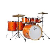 GRETSCH CATALINA MAPLE CM1E826P AMG AMBER GLAZE