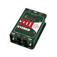 RADIAL JDI STEREO DIRECT BOX