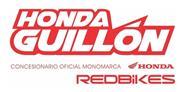 Tornado CBX250 Guia Metal Cadena HONDA