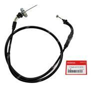 CB 1 125 Cable Acelerador Original HONDA