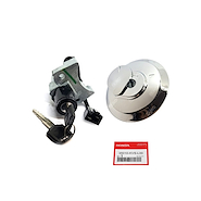 CG150 New Titan Kit Cerradura Completo HONDA