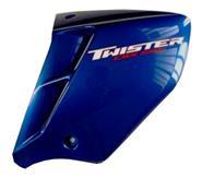 CBX250 Twister Cacha Tanque Derecha Azul Original HONDA