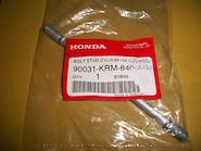 CG150 Titan New Titan Esparrago Cilindro  8x140 Original c/uno HONDA