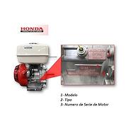EM 2500 Kit Service Em 2500 Original Filtro Aire Bujia Original Ff HONDA