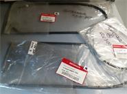 Xre300 Kit Cable Acelerador Embrague Honda Xre300 Original Br K1 HONDA