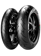 CB190 CB250 Cubierta Honda Cb 190 R Pirelli DIABLO ROSSO Juego Xz HONDA