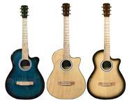 ARANJUEZ Guitarra  acustica cuerdas de acero