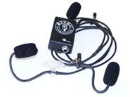 AVVMIC Microfono Clarinete