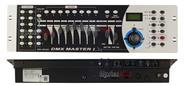Acme Controlador Dmx Luces Acme Ca-1612j