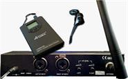 Apogee Monitor In Ear Stereo Uhf Apogee U-monitor PR100