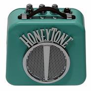 DANELECTRO N-10AQUA Mini amp honey tone aqua