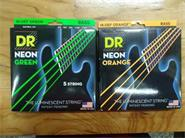 DR DR79BA 5 Cuerdas
