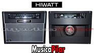 HIWATT AMPLIFICADOR PARA GUITARRA 100w c/Rev G100/112R