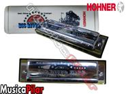 HOHNER Hohner Big River A