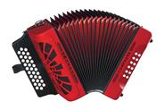 HOHNER A4824S