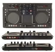 KORG 100015438000 - Kaoss DJ Controlador DJ  Black