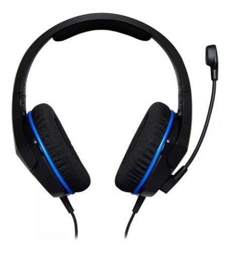 AURICULAR HYPERX CLOUD STINGER CORE HEADSET PS4