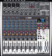 BEHRINGER XENYX X1622-USB