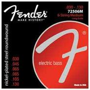 FENDER 073-7250-466 seis cuerdas