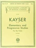 LEONARD KAYSER