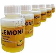 NACIONAL LEMON OIL CHROMOS