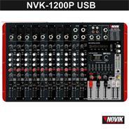 NOVIK NVK-1200P USB